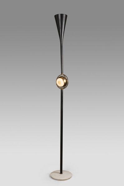 Angelo Lelli, 'Floor lamp', 1956