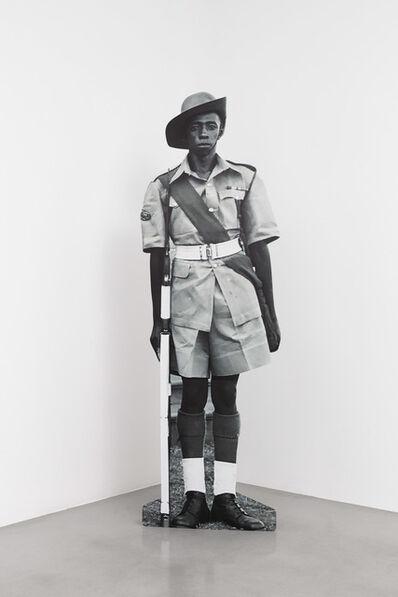 Samson Kambalu, 'Beni ', 2019