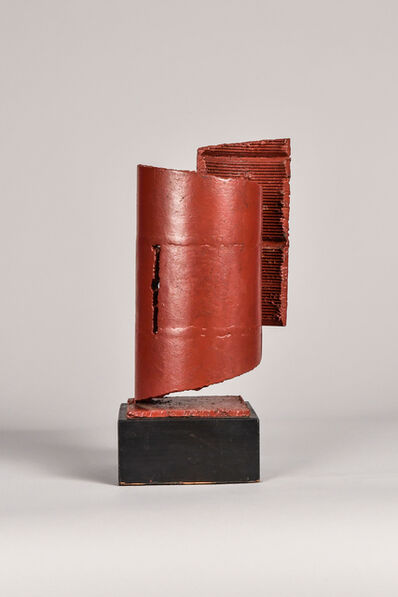 Benedict Tatti, 'Abstract, Pipe', c. 1960's