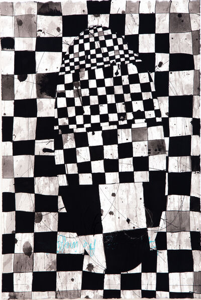 David Provan, 'Fused Muse', 2017