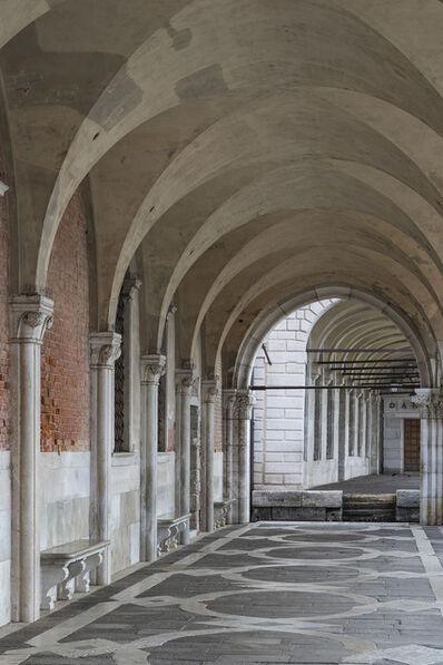 Reinhard Gorner, 'Piazza San Marco', 2014