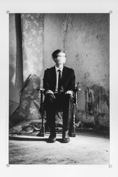 Daniel Anhut, 'Daniel I', 2017