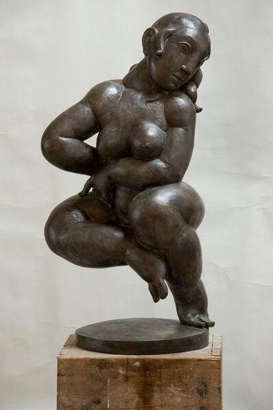 Giovanni Rindler, 'Donnasella', 2012