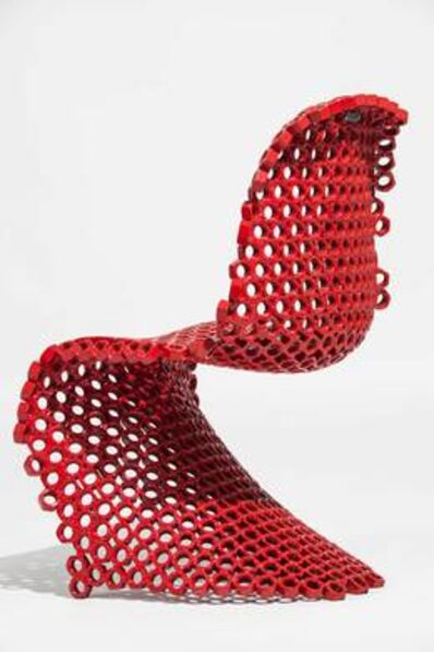 Leo Capote, 'Panton Chair Bolts', 2013
