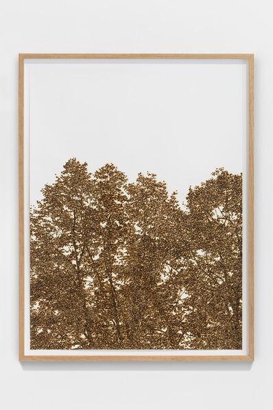 Olivier Kosta-Théfaine, 'Paysage de banlieue (printemps)', 2019