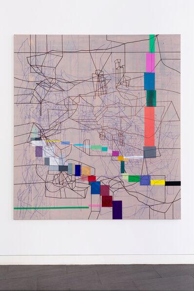 Laurent Ajina, 'Flowers', 2020
