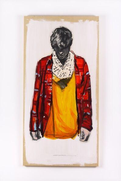 Julio Alan Lepez, 'Dorian', 2015