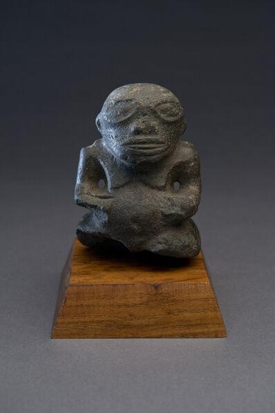 'Tiki, tiki keâ', early 19th century