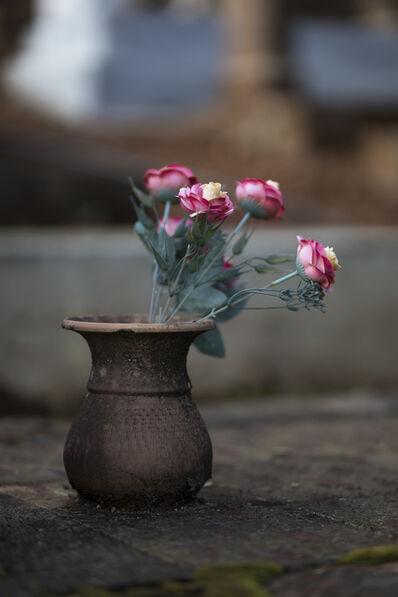 Torben Eskerod, 'Flowers No.4', 2019