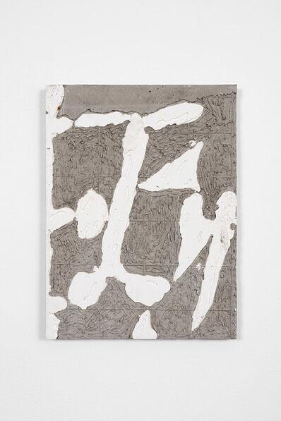 Carl Mannov, 'Speculative Skins (Bones)', 2016