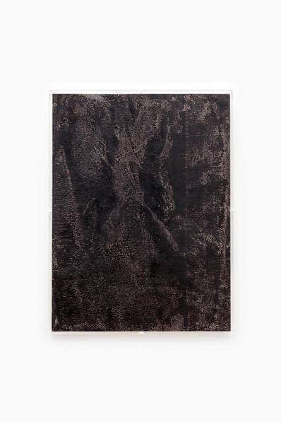 Jean-Baptiste Bernadet, 'Untitled (Grey Matters LA-AR-02)', 2015