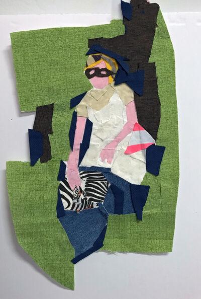 Mary McFerran, 'Woman', 2020