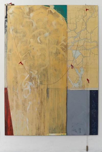 Glen Moriwaki, 'Soundings', 2015