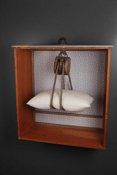 Jeff Ballard, 'Cradle Redux', 2013