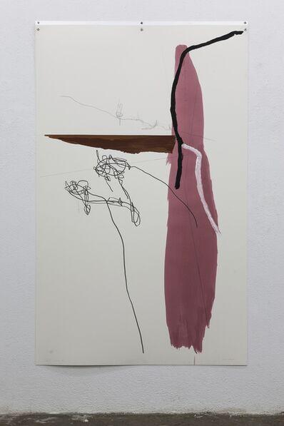 """Cabrita, '""""HERBARIUM (madrid) nº 3""""', 2014"""