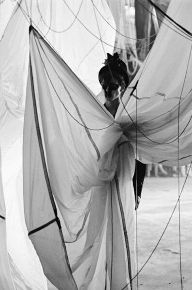 Arslan Sükan, 'Untitled 71 (Alexander McQueen)', 2006