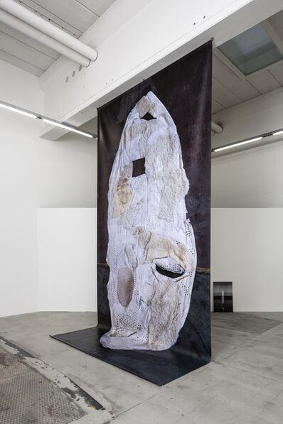 Anika Schwarzlose, 'Snow Camouflage', 2014