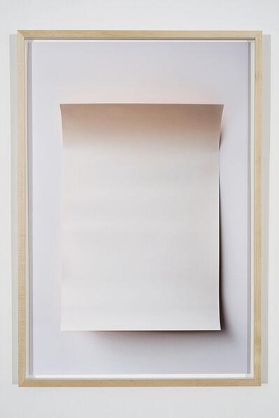 Caroline Mauxion, 'Indice-V', 2015