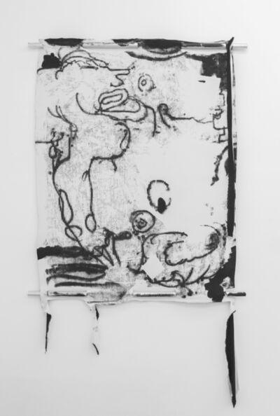 Antwan Horfee, 'Open it', 2020