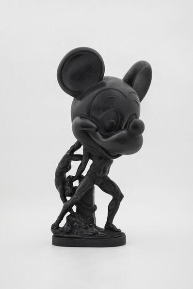 Abel Bentin, 'Mickey', 2020