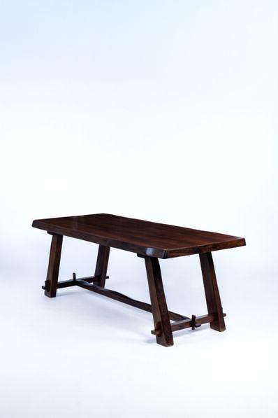 Olavi Hänninen, 'Dining table', vers 1950