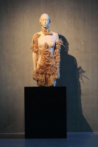 Aron Demetz, 'Under the Skin', 2015