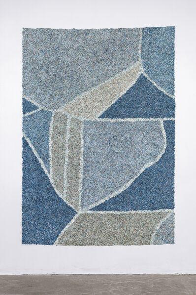 Jochen Schmith, 'Picnic Blanket (Stray)', 2017