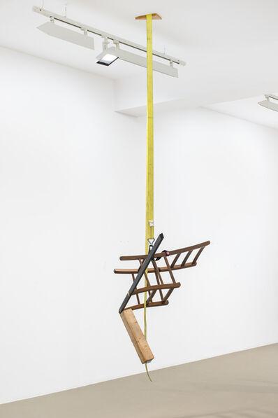 Abraham Cruzvillegas, 'Untitled portable sculpture (La Señora de Las Nueces) 3', 2020-2021