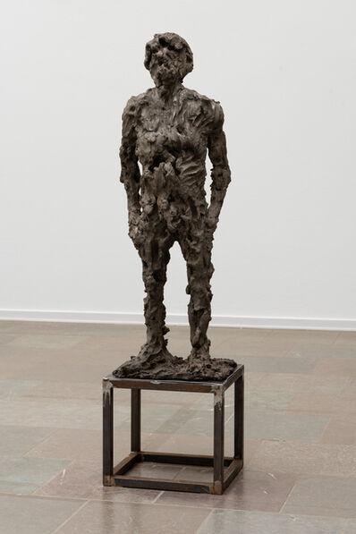 Jørgen Haugen Sørensen, 'Why', 2018