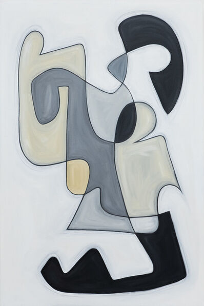 Mara Minuzzo, 'Composition No. M2016', 2020