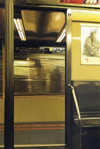 Rosalyn Bodycomb, 'MTA III', 2018