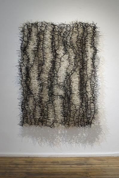 Amina Agueznay, 'Couverture Series #1', 2019