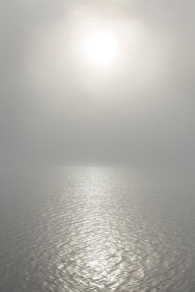 David H. Gibson, 'Eagle Nest Lake, August 27, 2013, 7:32 AM, New Mexico', 2013