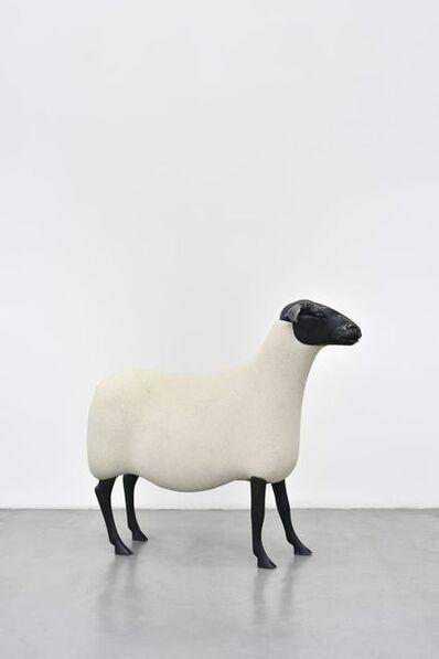 François-Xavier Lalanne, 'Mouton transhumant', 1998