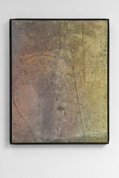 Volker Hüller, 'Small Dust', 2016