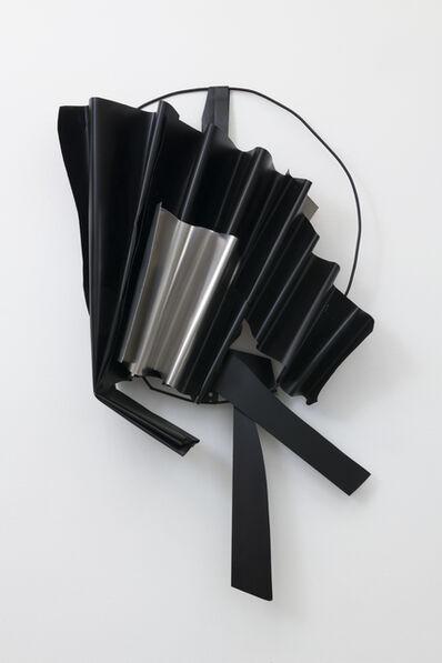 Nora Shields, 'Black Fan', 2018
