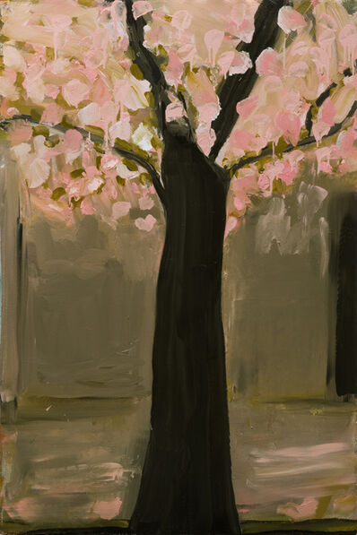 Kathryn Lynch, 'Blossom Tree 1', 2016