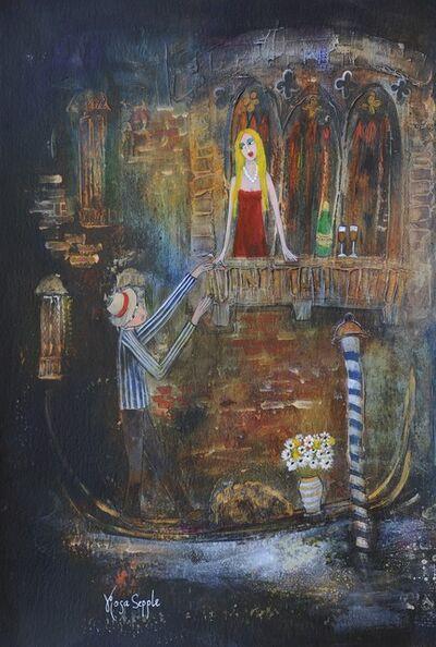 Rosa Sepple, 'Venitian Romeo', ca. 2019