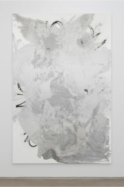 Stefan Brüggemann, 'Puddle Painting (Upside Down)', 2013