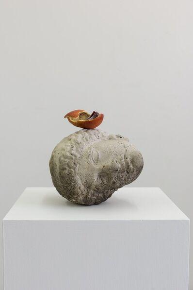 Tony Matelli, 'Head', 2018