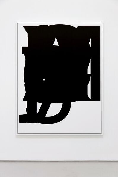 Evan Trine, 'Collapses', 2015