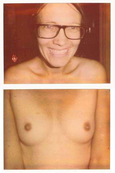 Stefanie Schneider, 'Small Breasts (Strange Love) analog, mounted ', 2006