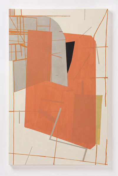 Judy Cooke, 'Tangerine, Celebes', 2015