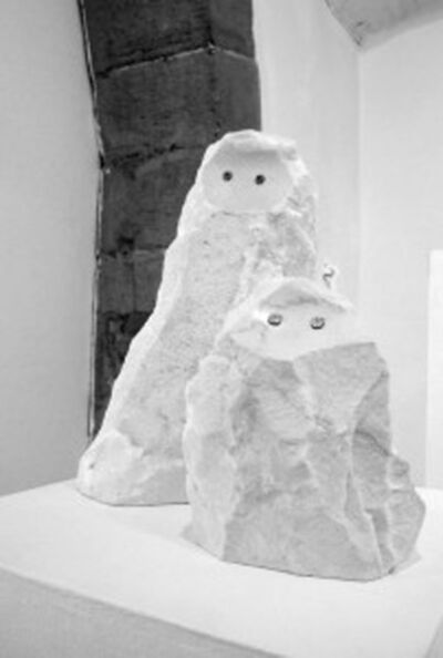 Alexandre Joly, 'Petits totems protecteurs', 2013-2014
