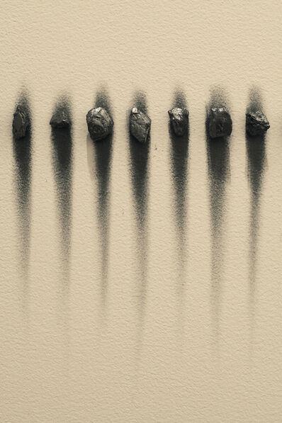 Teresita Fernández, 'Sfumato (Horizon)', 2010