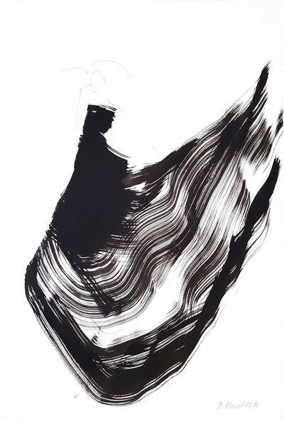 Bettina Mauel, 'The Black Dress 13', 2016