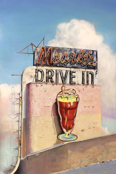 Jason Kowalski, 'Mearle's Drive In', 2016