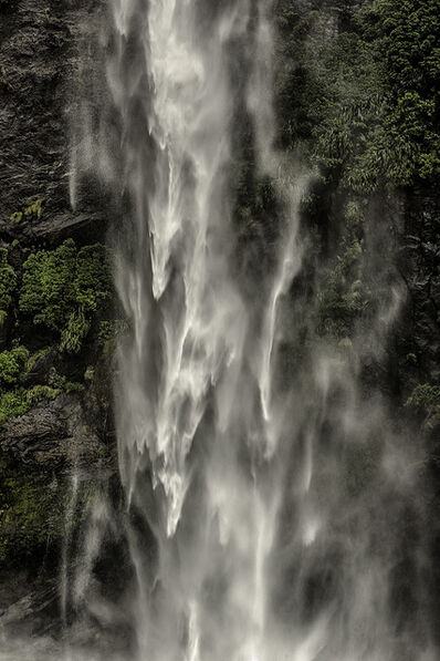 Barry Guthertz, 'Falling Water Patterns'