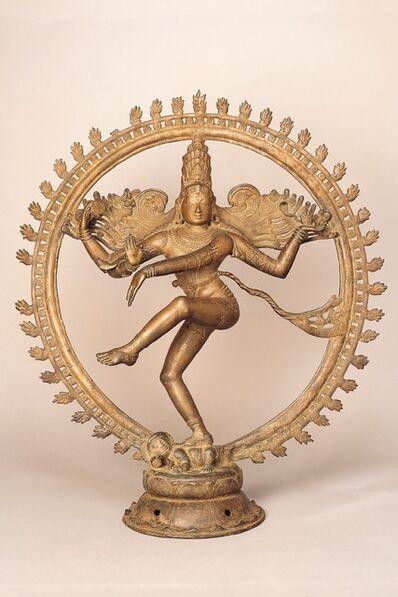 'Shiva as Lord of the Dance (Shiva Nataraja)', 12th century