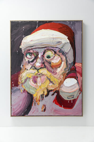 Ben Quilty, 'The Big Fellow', 2019